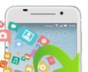 HTC One A9 veri yedekleme