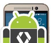 HTC One M9 Geliştirici Seçenekleri ayarları