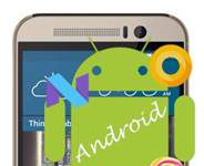 HTC One M9 güncelleme