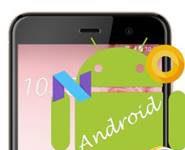 HTC U Play Android sürümü öğrenme