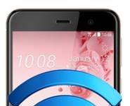 HTC U Play ağ ayarları sıfırlama
