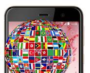 HTC U Play dil değiştirme
