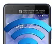 HTC U Ultra ağ ayarları sıfırlama