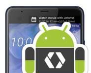 HTC U Ultra geliştirici seçenekleri ayarları