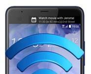 HTC U Ultra internet paylaşımı Wi-Fi hotspot