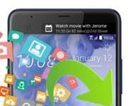 HTC U Ultra veri yedekleme