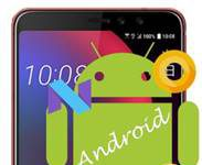 HTC U11 Eyes Android sürümü