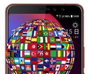 HTC U11 Eyes dil değiştirme