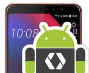 HTC U11 Eyes geliştirici seçenekleri ayarları