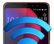 HTC U11 Eyes internet paylaşımı Wi-Fi hotspot