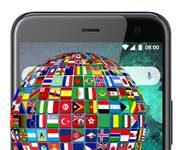 HTC U11 Life dil değiştirme