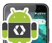 HTC U11 Life geliştirici seçenekleri ayarları