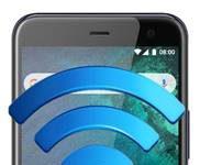 HTC U11 Life internet paylaşımı Wi-Fi hotspot