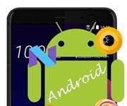 HTC U11 Plus Android sürümü