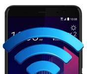 HTC U11 Plus ağ ayarları sıfırlama
