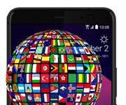 HTC U11 Plus dil değiştirme