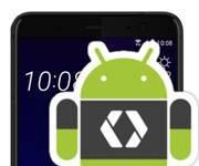 HTC U11 Plus geliştirici seçenekleri ayarları