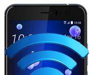 HTC U11 ağ ayarları sıfırlama