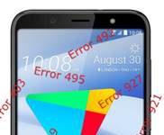 HTC U12 Life Google Play Store hataları