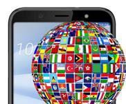 HTC U12 Life dil değiştirme