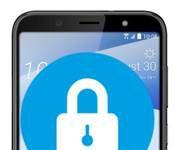HTC U12 Life ekran kilidi ayarları