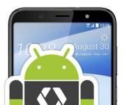 HTC U12 Life geliştirici seçenekleri ayarları