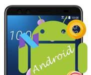 HTC U12 Plus Android sürümü
