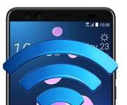 HTC U12 Plus ağ ayarları sıfırlama
