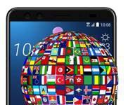 HTC U12 Plus dil değiştirme