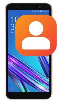Asus Zenfone Live L1 ZA550KL rehberi aktarma