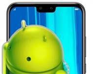 Huawei Enjoy 9 Plus fabrika ayarları sıfırlama