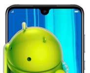 Huawei Enjoy Max fabrika ayarları sıfırlama