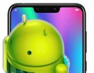 Huawei Honor 8C fabrika ayarları sıfırlama