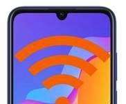 Huawei Honor Play 8A ağ ayarları sıfırlama