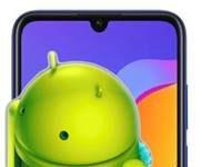 Huawei Honor Play 8A fabrika ayarları sıfırlama