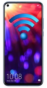 Huawei Honor V20 ağ ayarları sıfırlama