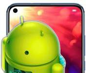 Huawei Honor V20 fabrika ayarları sıfırlama