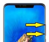 Huawei Mate 20 Pro download mod