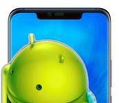 Huawei Mate 20 Pro fabrika ayarları sıfırlama