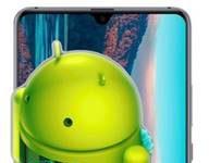 Huawei Mate 20 X fabrika ayarları sıfırlama