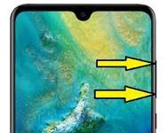 Huawei Mate 20 download mod