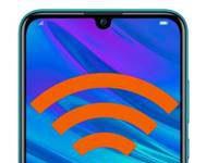 Huawei P smart 2019 ağ ayarları sıfırlama