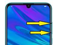 Huawei P smart 2019 download mod