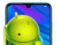 Huawei P smart 2019 fabrika ayarları sıfırlama