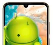 Huawei Y6 Pro 2019 fabrika ayarları sıfırlama
