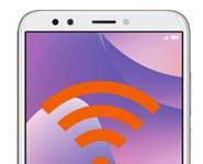 Huawei Y7 Pro 2018 ağ ayarları sıfırlama
