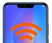 Huawei Y9 2019 ağ ayarları sıfırlama