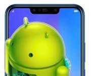Huawei Y9 2019 fabrika ayarları sıfırlama