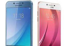 Samsung Galaxy C5-C5 Pro dili İngilizce oldu