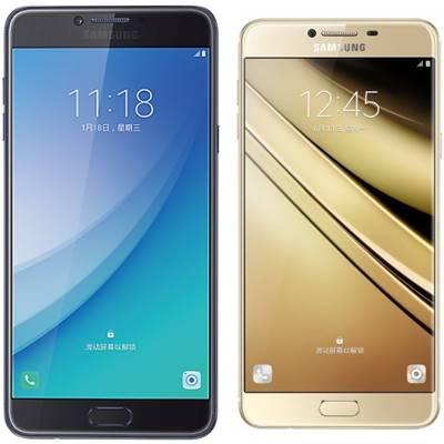 Samsung Galaxy C7 ve C7 Pro dili yarısı İngilizce yarısı Türkçe